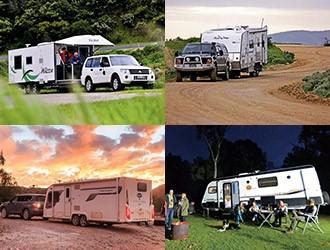 Best luxury caravans