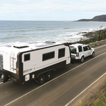 How to afford your dream RV