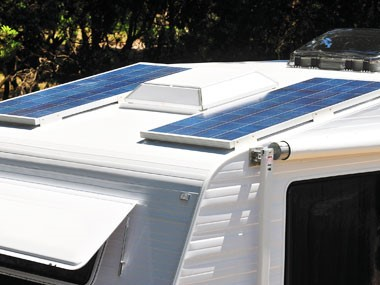 Tech: DIY solar on a budget