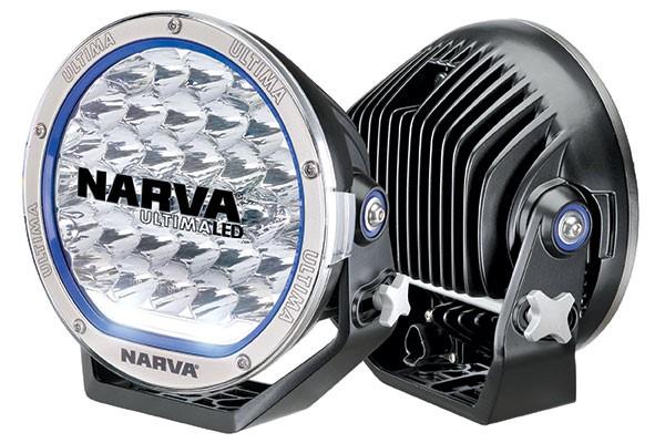 Narva Ultima 215 LED driving lamps