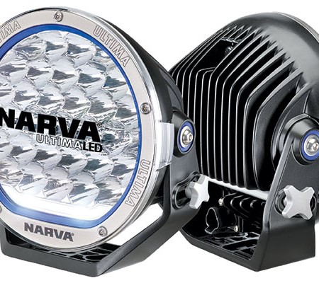 Narva Ultima 215 LED driving lamps