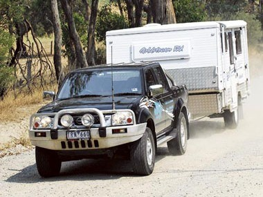 Feature: More towing myths busted