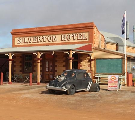Silverton, NSW