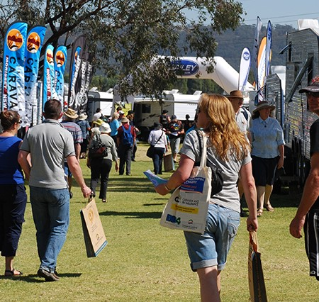 The Penrith Expo will feature over 150 exhibitors.