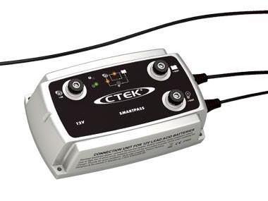 Product: Ctek Smartpass