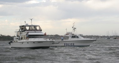 Operation Blue Water targets NSW coastal boating safety