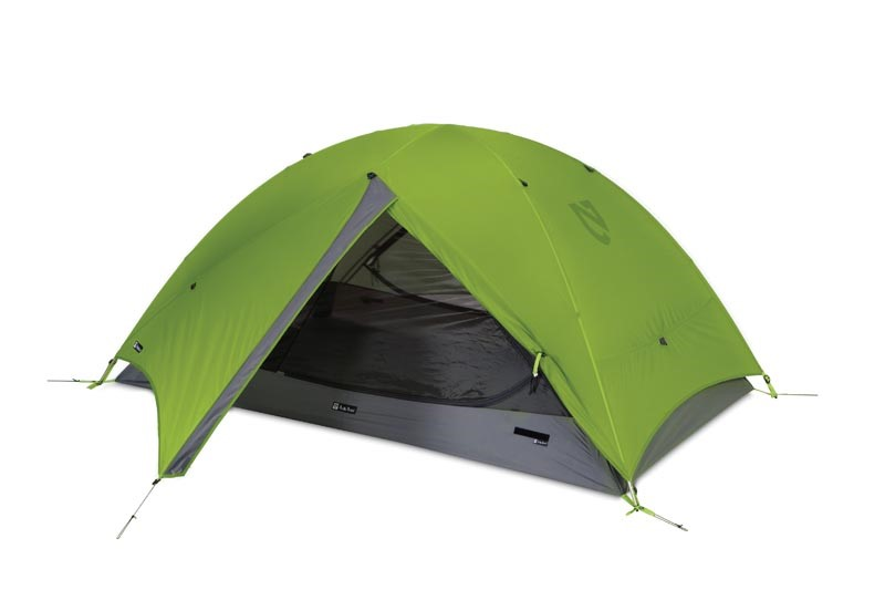 Ensure the best possible camping experience with the NEMO Galaxi Lightweight Hiking Tent