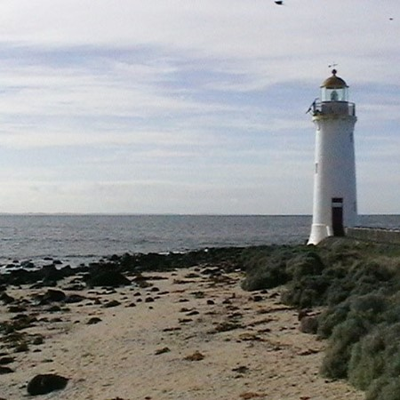 Travel: Port Fairy, Victoria