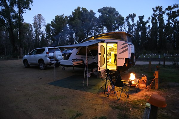 Watch this space, CTA will check out the Bolwell RV Edge soon!