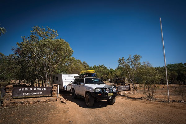 Northern Touring: Epic Top End Camps, Part 2