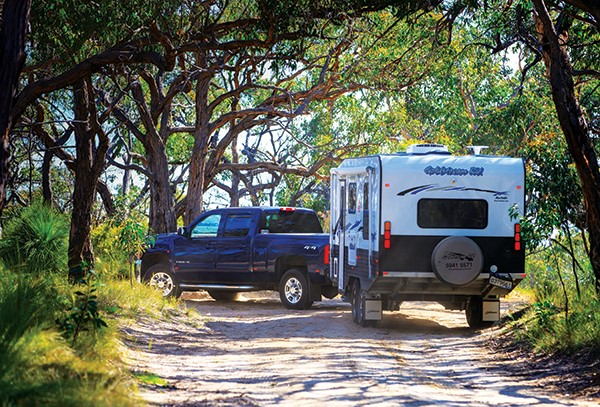 There are few brands that combine form and function as well as Goldstream RV