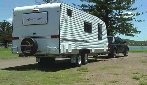 Regent Caravans Brentwood RV