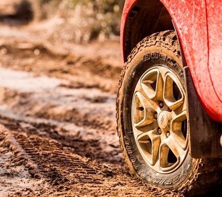 Bridgestone Dueler expands its range as rim sizes increase