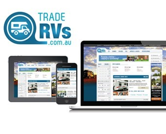 Just $35 can get your rig advertised in print AND online on www.TradeRVs.com.au.