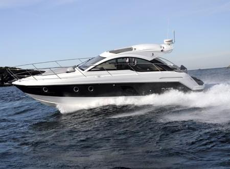 Beneteau Flyer Gran Turismo 38 & 34