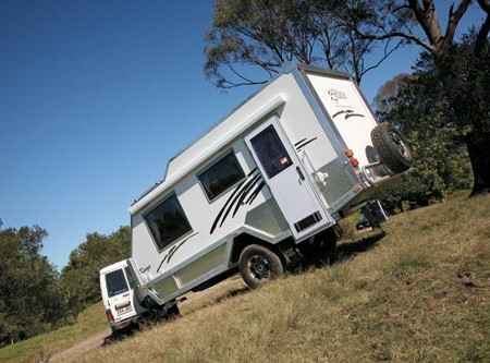 RHINO CARAVANS KENYA REVIEW