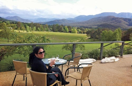 DESTINATION: VIC HIGH COUNTRY
