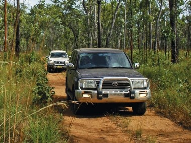 News: Cape York Expedition