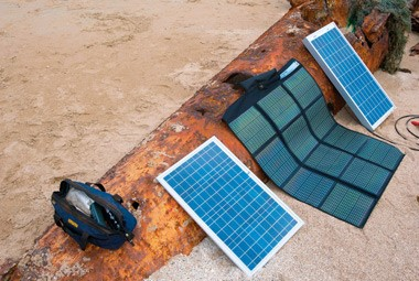 Solar power essentials