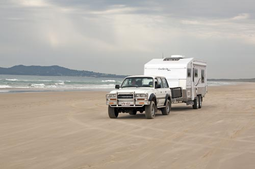 FIVE TOW VEHICLES FOR UNDER $10,000