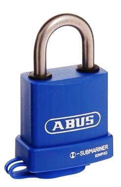 PRODUCTS - ABUS Submariner padlock