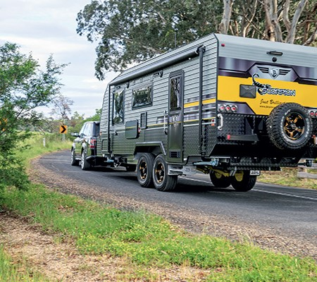 Top 5 Offroad Caravans of 2015