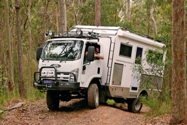Caravan World - Search Results