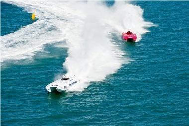 New marine festival for Queensland