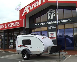 A'VAN, Give Away, Competition