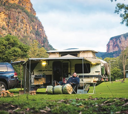 Top Riverside Campsites: Part 2