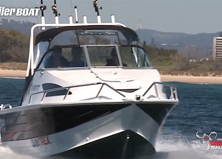 Video: Australia's Greatest Fishing Boats in latest mag