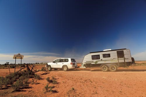 DESTINATION: MUNGO NATIONAL PARK, NSW