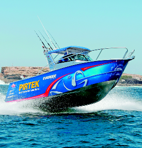 New Qld dealer for Noble Boats International