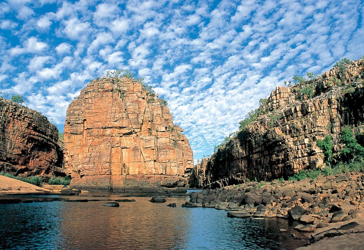 Nitmiluk National Park, NT.