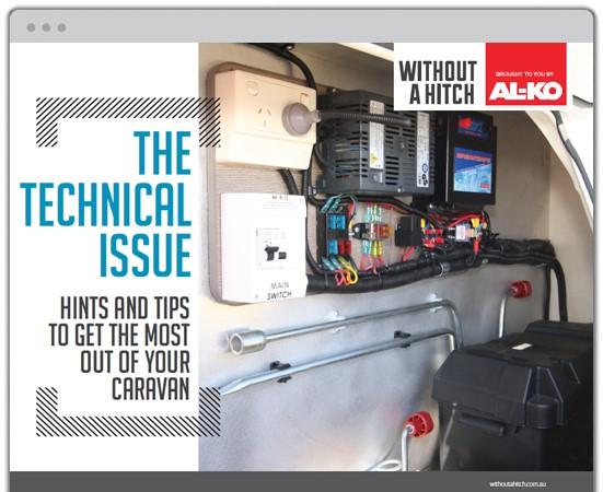 AL-KO's freeTechnical e-Book.