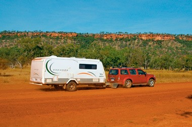 Prepare your rig for the Kimberley