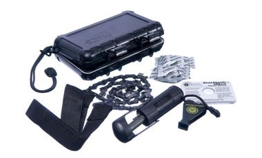 Gear: The Deluxe Survival Kit