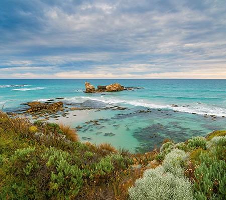 Canunda Coast, SA