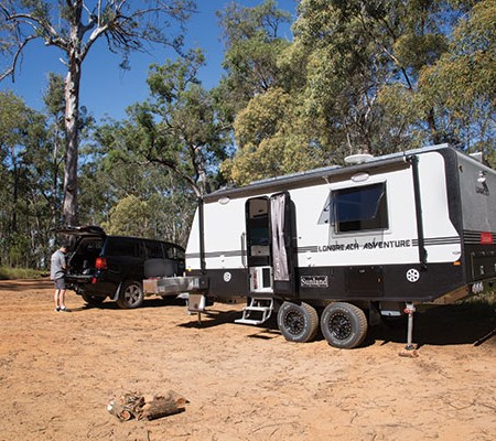 Sunland Longreach Adventure