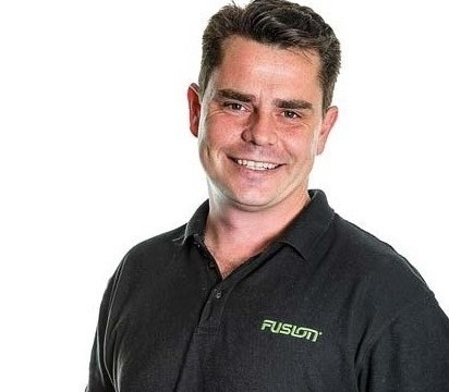 Dan Soeters steps up at Fusion after the departure of sales director Matt Forbes.