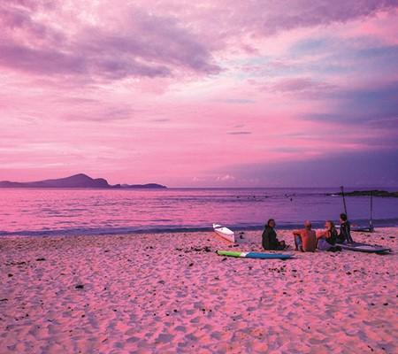 11 beach camping hacks