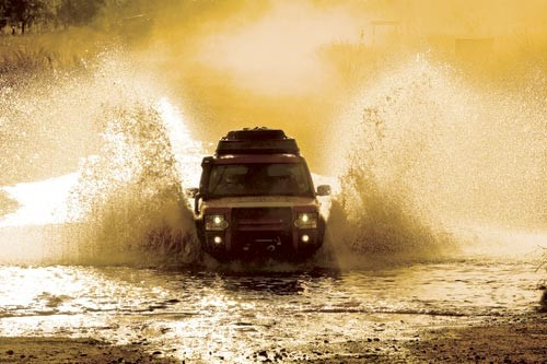 News: Crowds up for Vic 4WD show