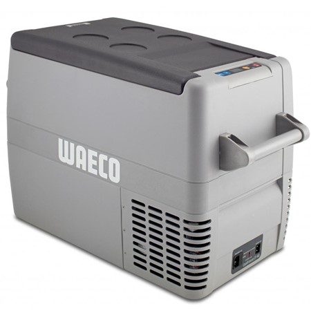 The Waeco CF-40 and CF-50 fridges have been recalled.