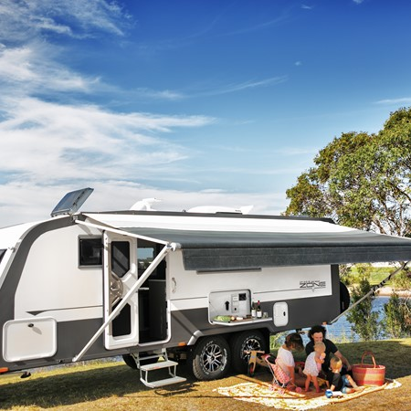 The new Zone RV ZF-22.6 Off-Road.