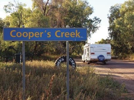Travel: Coopers Creek Run