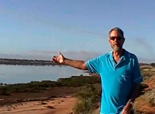 Video: Port Augusta