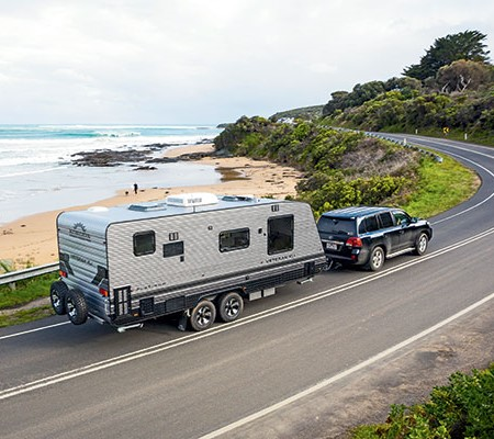 Finding a good tow vehicle