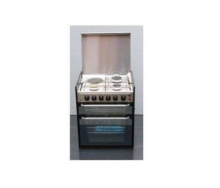 News: new Swift RV cooker with fan