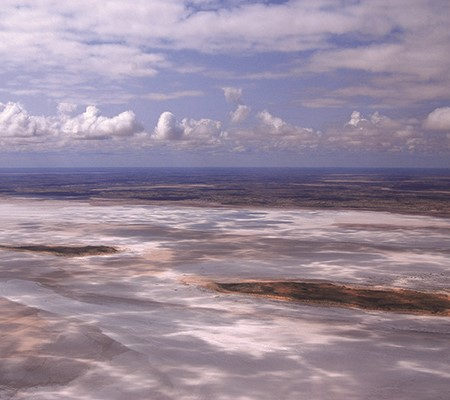 Kati Thanda-Lake Eyre