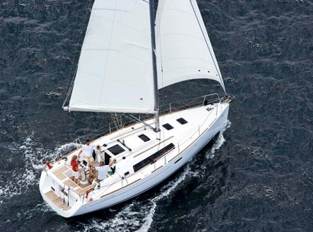 BUYER'S GUIDE — SAILBOATS